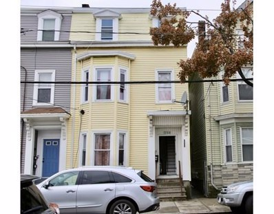 250 Saratoga St, Boston, MA 02128 - #: 72414003