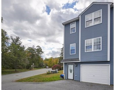65 Mercury Terrace UNIT 65, Haverhill, MA 01832 - #: 72414011