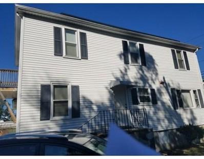 132 Pine Street, Holbrook, MA 02343 - #: 72414031