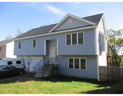 84 Bowker St, Worcester, MA 01604 - #: 72414032