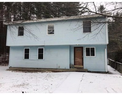 493 Brookside Road, Athol, MA 01331 - #: 72414076