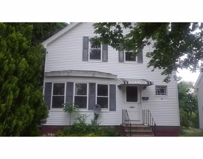 114 Haskell Ave, Clinton, MA 01510 - #: 72414089