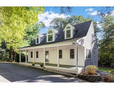 35 Popple Bottom Road, Sandwich, MA 02563 - #: 72414125