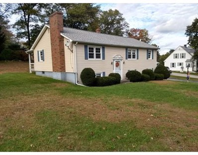 7 Delaney Ave, Dudley, MA 01571 - #: 72414203