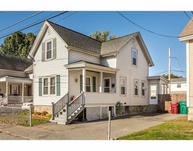 25 W Fifth Ave, Lowell, MA 01854 - #: 72414208