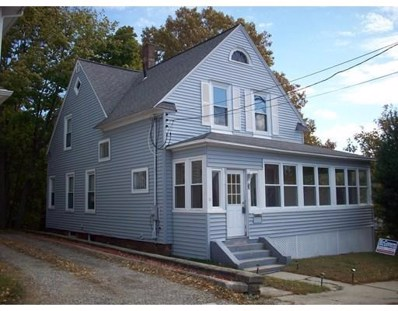 3 Holt Ave, Worcester, MA 01606 - #: 72414211