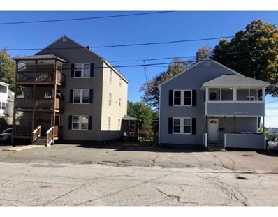 26-28 Boutelle St, Leominster, MA 01453 - #: 72414222