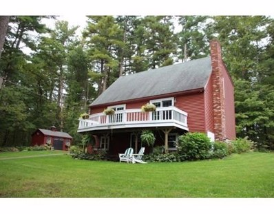 66 Lakeshore Dr, Spencer, MA 01562 - #: 72414277