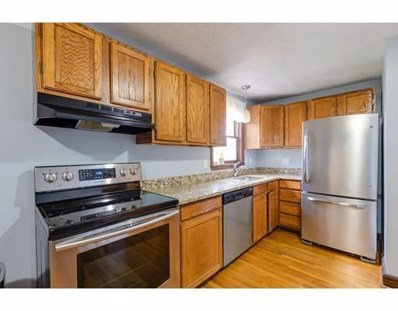 52 Winnepurkit Avenue UNIT 1, Lynn, MA 01905 - #: 72414284