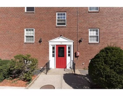 74 Springvale Ave UNIT 3, Chelsea, MA 02150 - #: 72414287