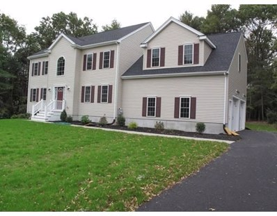 7 Wild Turkey Lane, Whitman, MA 02382 - #: 72414295