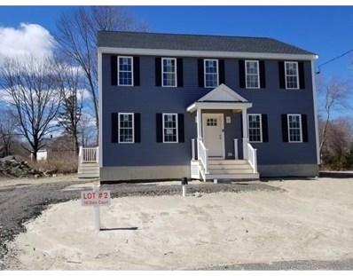 16 Dale Court  (Lot 2), Attleboro, MA 02703 - #: 72414307