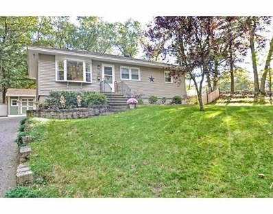 20 Hillside Way, Wilmington, MA 01887 - #: 72414310