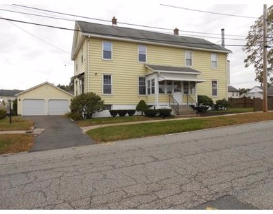 20 Lawrence Rd., Chicopee, MA 01013 - #: 72414316