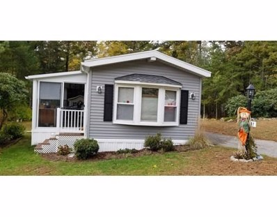 57 Pipers Way, Carver, MA 02330 - #: 72414322