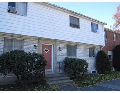 9 Bishop Drive UNIT 9, Framingham, MA 01702 - #: 72414347