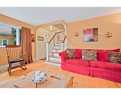 12 Myrtle Street, Beverly, MA 01915 - #: 72414353