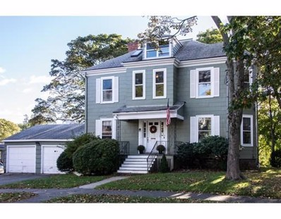 32 Outlook Rd UNIT 2, Swampscott, MA 01907 - #: 72414372