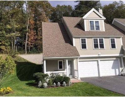 10 Woodbridge Court UNIT 18, Grafton, MA 01536 - #: 72414396
