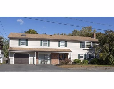 5 Brentwood Ave, Salem, MA 01970 - #: 72414409