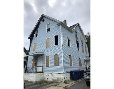 11 Granfield St., New Bedford, MA 02746 - #: 72414421