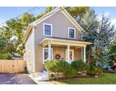 1026 Chaffee St, New Bedford, MA 02745 - #: 72414432