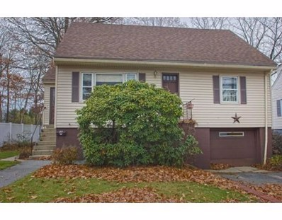 27 Franklin Ave, Methuen, MA 01844 - #: 72414434