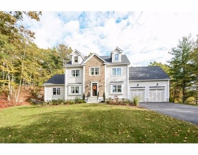 102 Joseph Circle, Northbridge, MA 01588 - #: 72414448