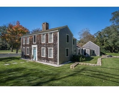 84 Route 6A, Yarmouth, MA 02675 - #: 72414450