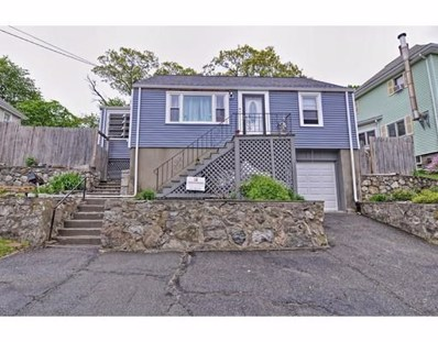45 Dungeon Ave, Lynn, MA 01905 - #: 72414456