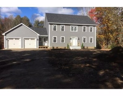230 Podunk Road, Sturbridge, MA 01566 - #: 72414487