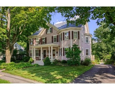 57 Everett Street UNIT 57, Concord, MA 01742 - #: 72414490
