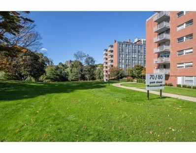 80 Park St UNIT 25, Brookline, MA 02446 - #: 72414492