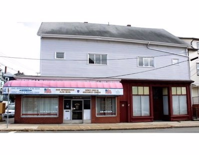 1664 S Main St, Fall River, MA 02724 - #: 72414517