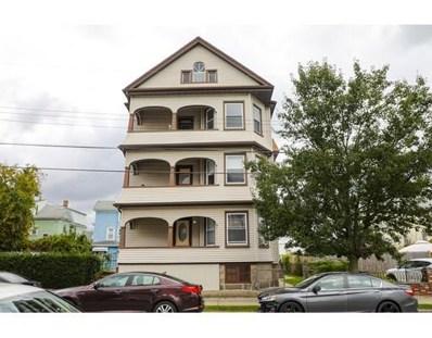 73 Dunbar Street, New Bedford, MA 02740 - #: 72414520