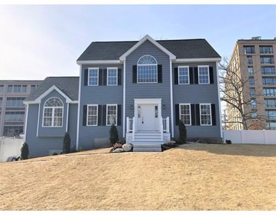 Lot 1 Fleming Ave, Andover, MA 01810 - #: 72414537