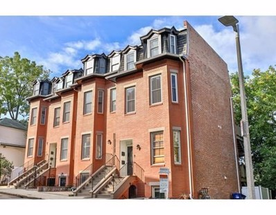 136 Marcella UNIT 1, Boston, MA 02119 - #: 72414555