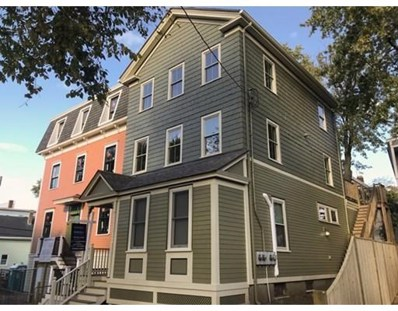 20 Porter St UNIT 2, Boston, MA 02130 - #: 72414569