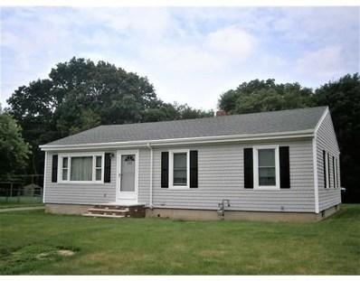 115 Charles St, New Bedford, MA 02744 - #: 72414578