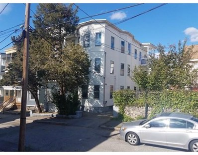 1-3 Currier St, Lawrence, MA 01841 - #: 72414597