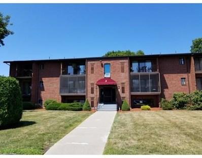 221 Oak St UNIT 5-22, Brockton, MA 02301 - #: 72414626