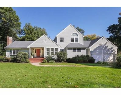 3 Carnegie Place, Lexington, MA 02420 - #: 72414638