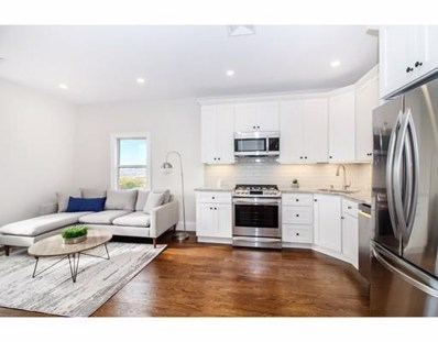 249 Lexington Street UNIT 3, Boston, MA 02128 - #: 72414680