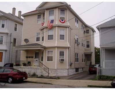 1364 Rodman St, Fall River, MA 02721 - #: 72414696