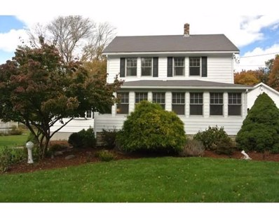 40 East Street UNIT 1, Sharon, MA 02067 - #: 72414709