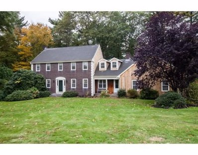 30 Surry Dr, Cohasset, MA 02025 - #: 72414732