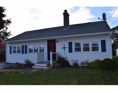 3 Puerto Dr, Gloucester, MA 01930 - #: 72414736