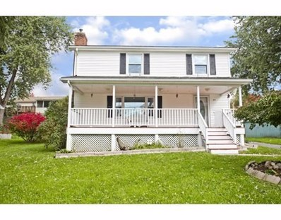 48 Laclede Ave, Chicopee, MA 01020 - #: 72414752