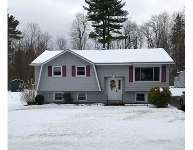 3 Proctor Road, Townsend, MA 01469 - #: 72414753