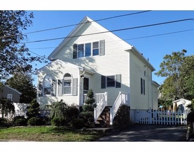 32 Blackburn, Fairhaven, MA 02719 - #: 72414757